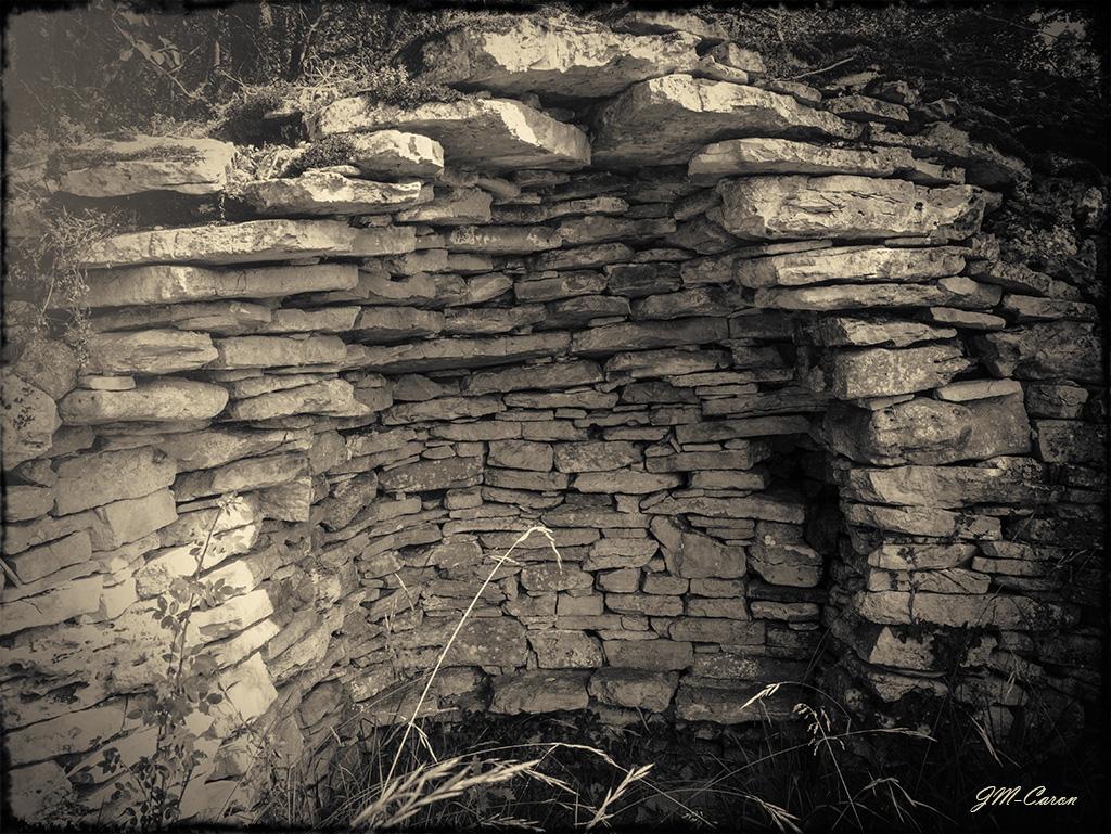 Cabanes paysage lithique (13)